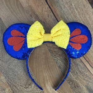 COPY - Disney Snow White Ears